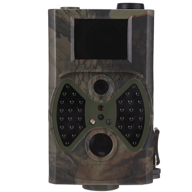 HD 1080P Trail Camera Night Vision Game Hunting Wildlife Cam