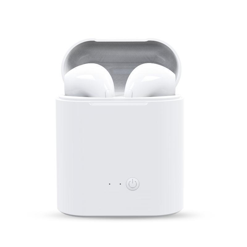 Wireless Earbuds for iPhone and Android - Bluetooth Earbuds