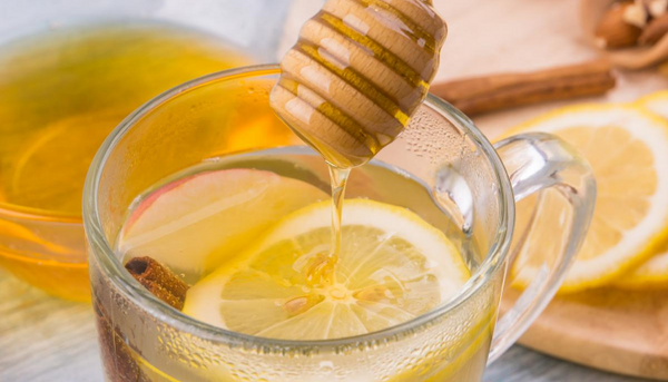 Honey Lemon Water: A Recipe For Wellness