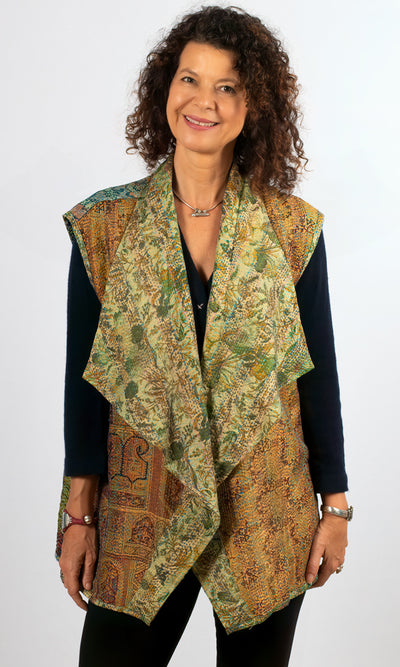 Ophelia Jacket - Finias