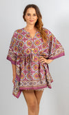 Wildflower Kaftan