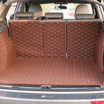 Custom Luxury Trunk Mat