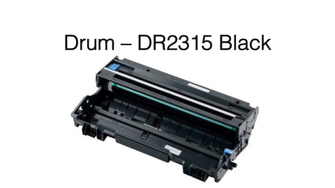 DR2315 Premium Compatible Drum - SmartTech.nz