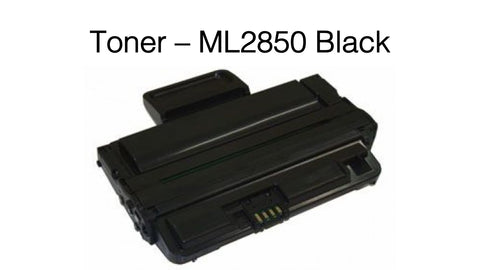 ML2850 Premium Compatible Toner - SmartTech.nz