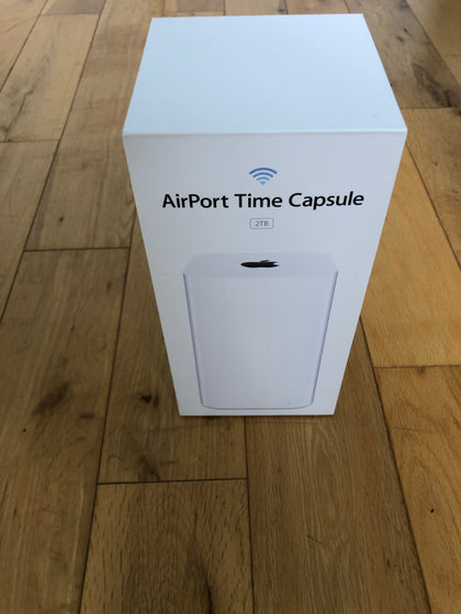 Airport Time Capsule - Refurbished - SmartTech.nz