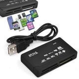 BEST All-In-One Memory Card Reader For USB