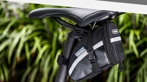 Tail Pouch Storage Space To Your Bike