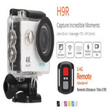 Gopro Style Action Camera