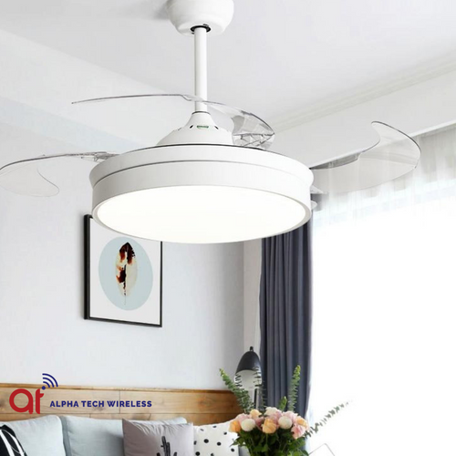 Home Remote Control Ceiling Fan