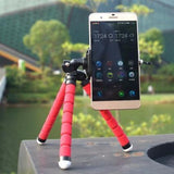 The Octopus 360XL Tripod For Your Mobile Phone!