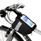 Bicycle Bag For Mobile Phone Case Holder