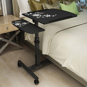 Adjustable Portable Laptop Desk For Bed
