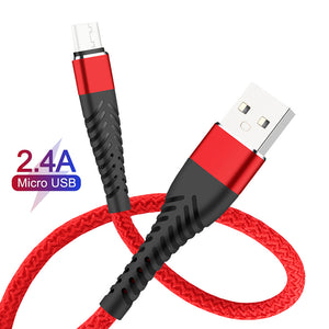Long Cable Charger For All Phones