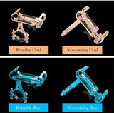 Bicycle Phone Holder Handlebar Stand