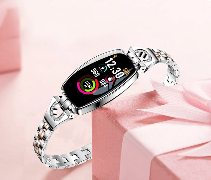 Executive Fitness Smartwatch for Women