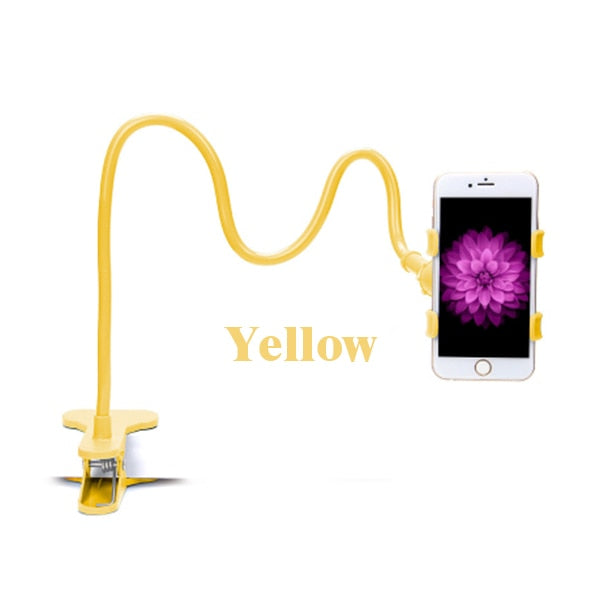 Universal Flexible Long Arm Lazy Phone Holder