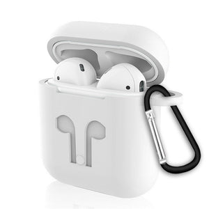 Waterproof Soft Silicone Case For Airpods