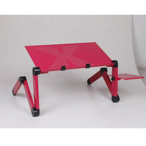 Foldable Notebook Pc Desk Table