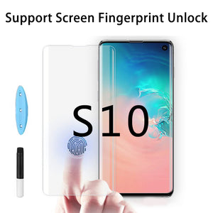 Screen Protector For Samsung
