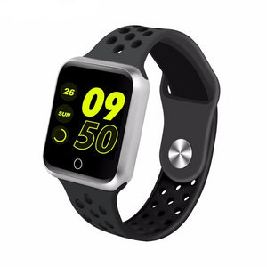 Waterproof Health Smartwatch