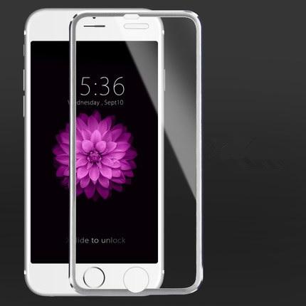 Tempered Glass With 3d Curved Edge Cover