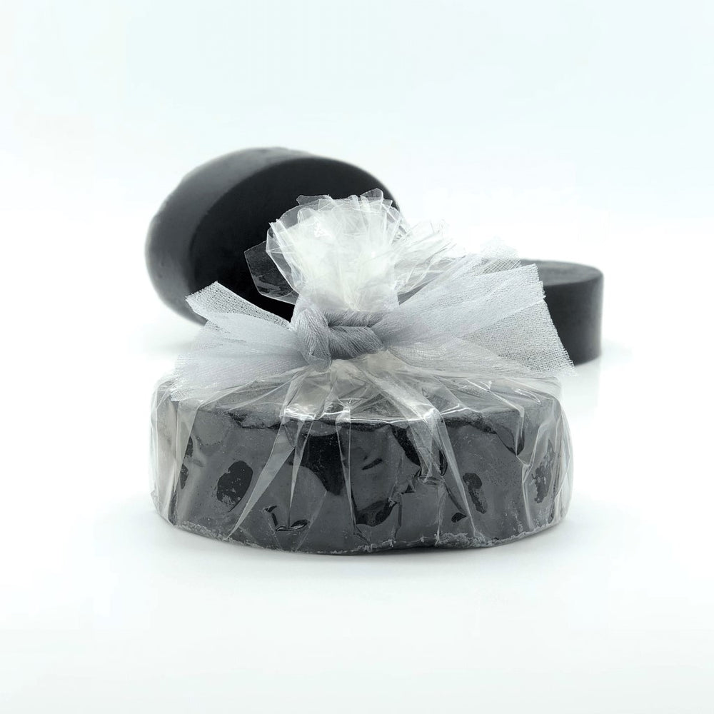 Activated Charcoal Luxury Bar Soap