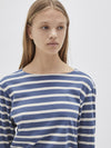 stripe original sailor t.shirt