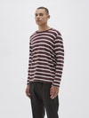 vintage long sleeve stripe t.shirt