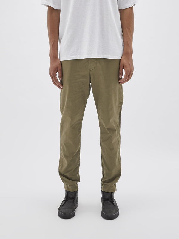 reconstructed chino