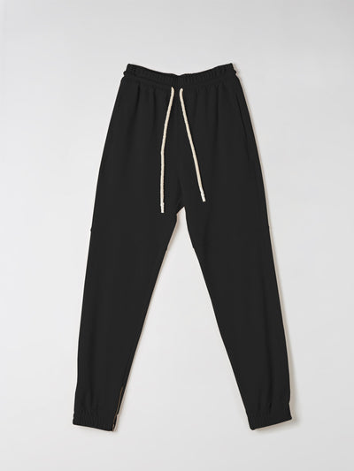 stretch twill trackpant