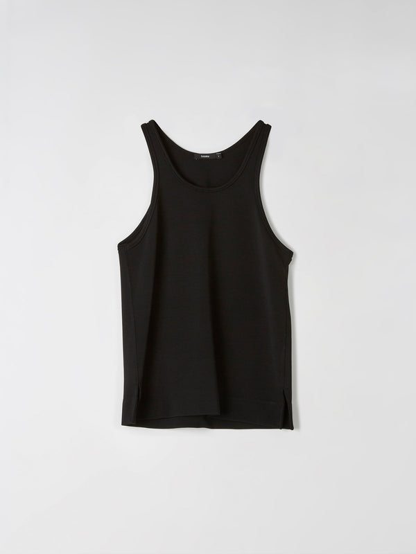 athletic viscose tank
