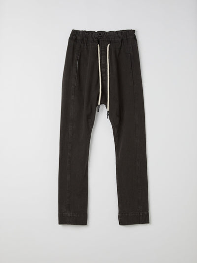 denim relaxed pant ll