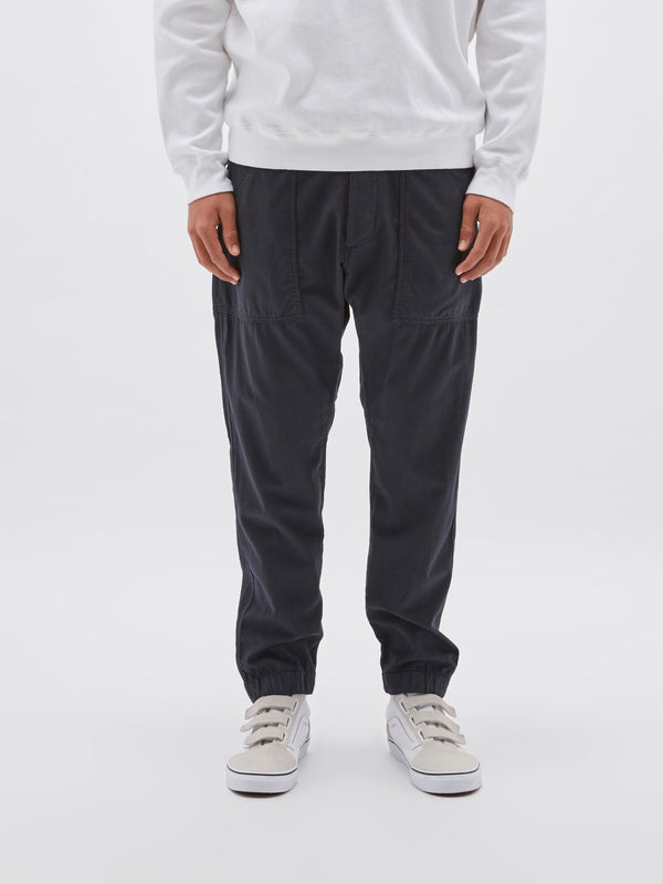 military twill pant