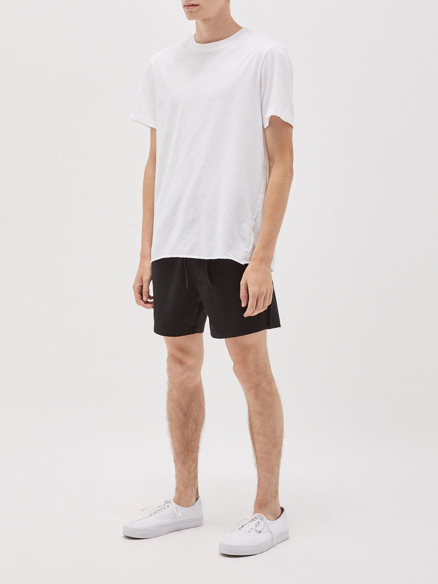 weekend player short
