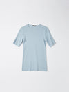 slim short sleeve t.shirt