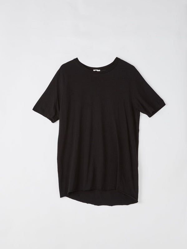 vintage neck tail t.shirt