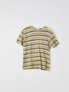 mini stripe boxy t.shirt