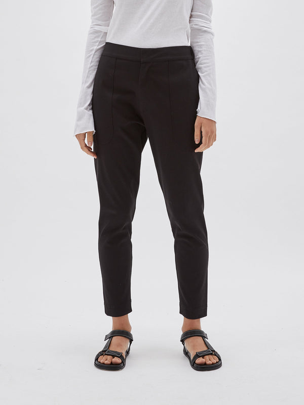 twill utility pant