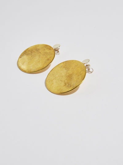 momoko hatano reflection earrings