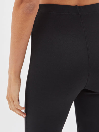 athletic viscose tights