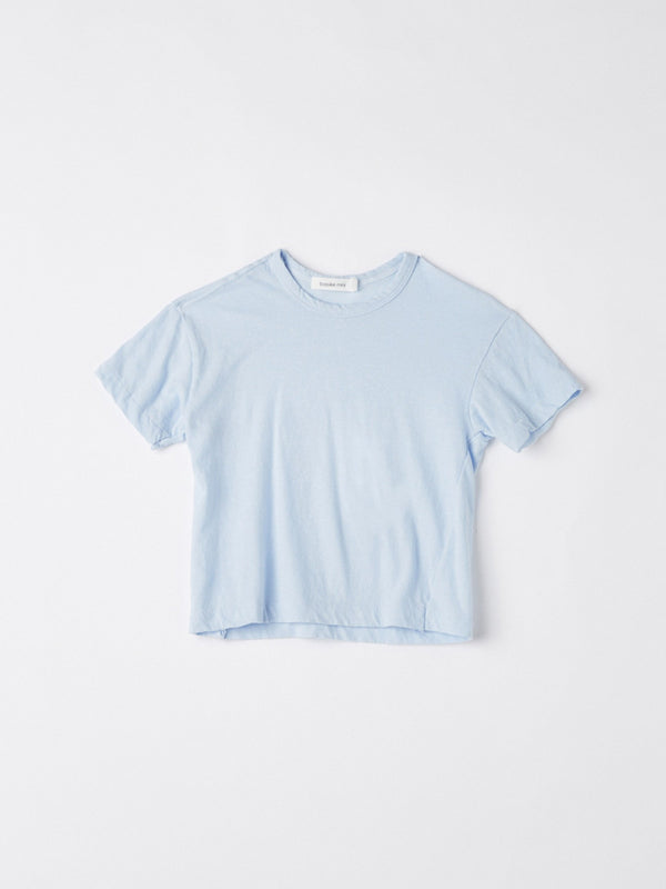 mini boxy t.shirt