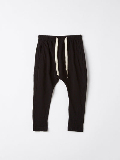 mini slouch jersey pant ll