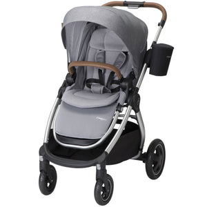 What is the Difference between a Baby Pram and a Stroller?