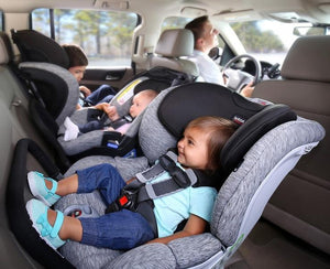 What to Consider to Keep Baby Safe in the Car