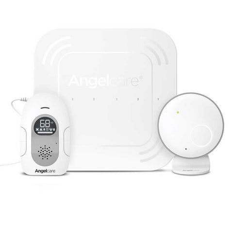 Angelcare AC115 Baby Movement Monitor with Sound-Monitor-Angelcare-www.hellomom.co.za