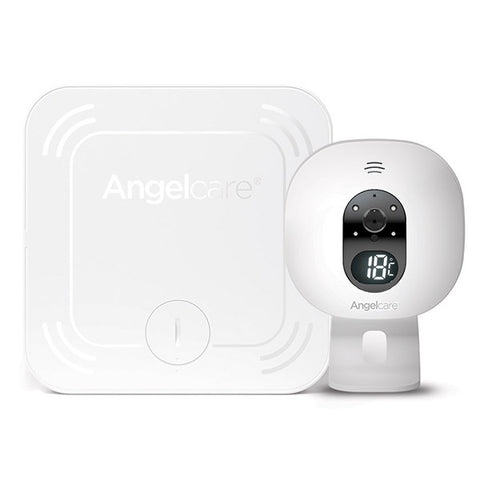 Angelcare ACAM2 Extra Movement Sensor Pad and Nursery Unit-Monitor-Angelcare-www.hellomom.co.za