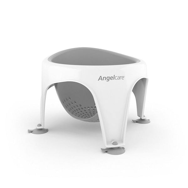 Angelcare Bath Seat-Bath Seat-Angelcare-Grey-www.hellomom.co.za