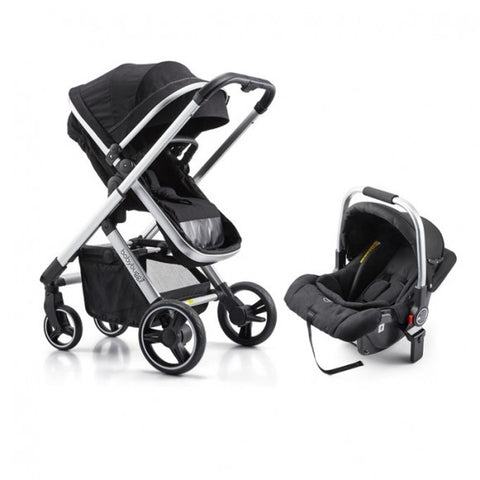 Babybuggz Aura Travel System
