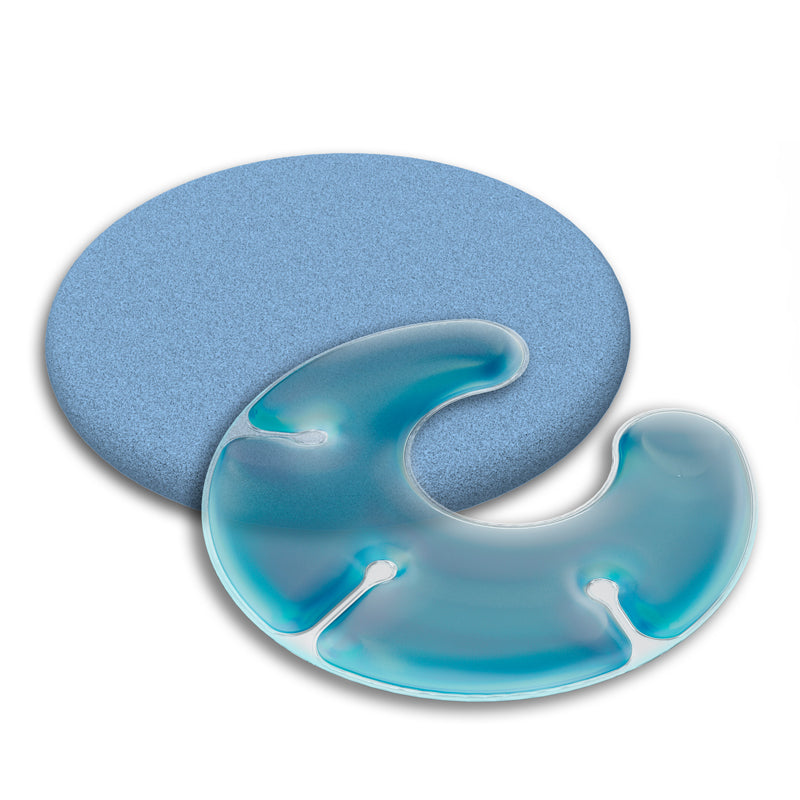 Chicco Soothing Thermogel Nursing Pads - 2 Pcs