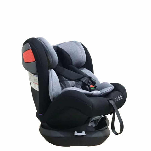 Chelino Pilot All Stages 360 Spin Isofix Car Seat-Car Seats-Chelino-www.hellomom.co.za